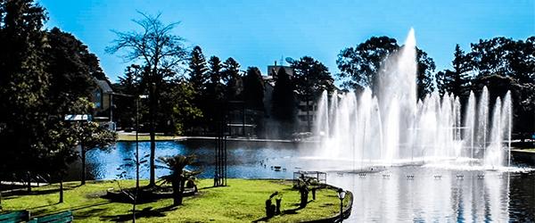Lagoa Rita Bier