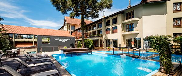 Resort Wish Serrano