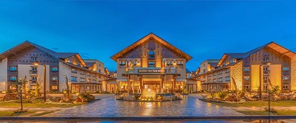 Resort Wyndham Gramado