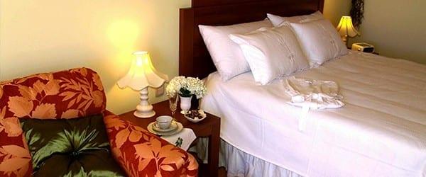 acomodação regencial hotel & spa do vinho