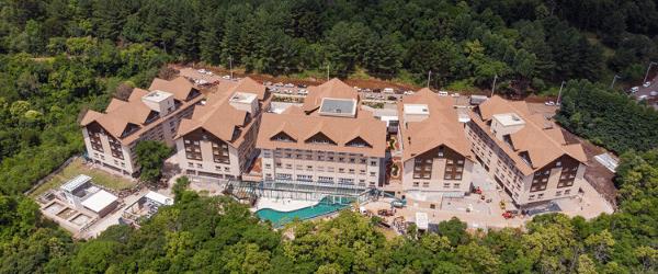 Melhores Resorts em Gramado