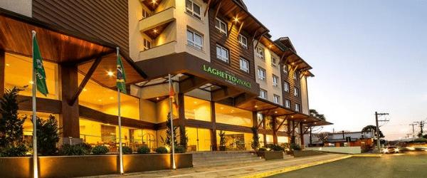 Laghetto Hotel