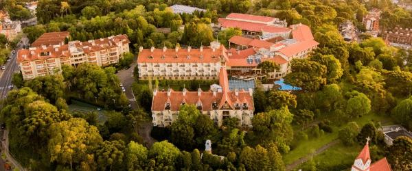 Hotéis e Resorts em Gramado e Canela