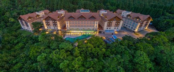 Dia dos Namorados no resort Wyndham Gramado, uma ótima pedida