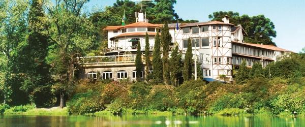 O St. Hubertus, um dos melhores resorts de Gramado